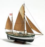 BB200 Dana Fishingboat