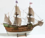 BB820 Mayflower
