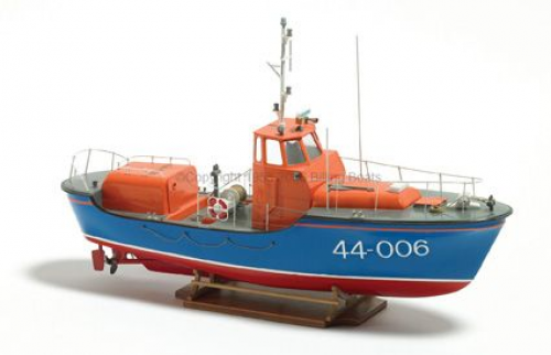 BB101 Royal Navy Lifeboat