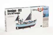 BB683 Havmaagen
