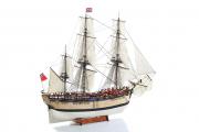 BB514 HMS Endeavour