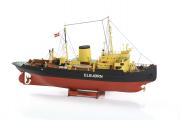 """BB536 Elbjørn """"Icebreaker"""""""